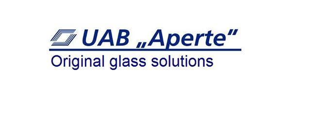 Fire-resistant glass - null