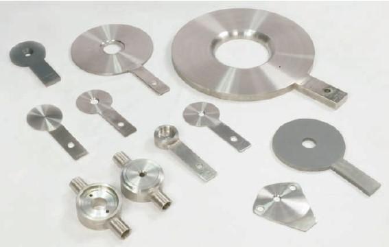 Restriction Orifice Plates - Instruments, Connections & Compensators