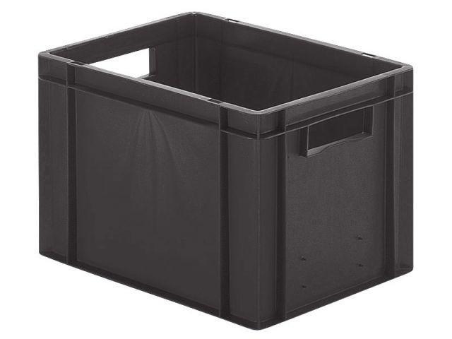 Stapelbehälter: Band 270 1 - Stapelbehälter: Band 270 1, 400 x 300 x 270 mm