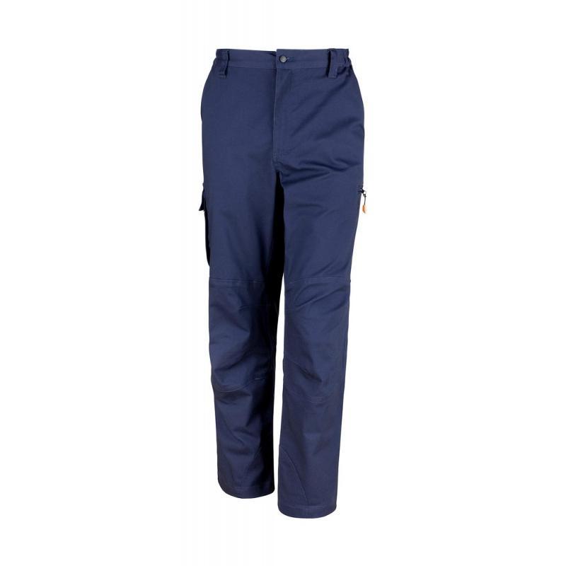 Pantalon travail Guard - Pantalons
