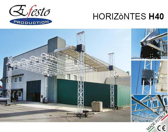 Horizòntes H40