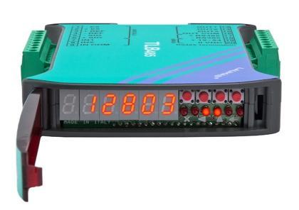TLB 485 - ЦИФРОВОЙ ПЕРЕДАТЧИК ВЕСА (RS485)