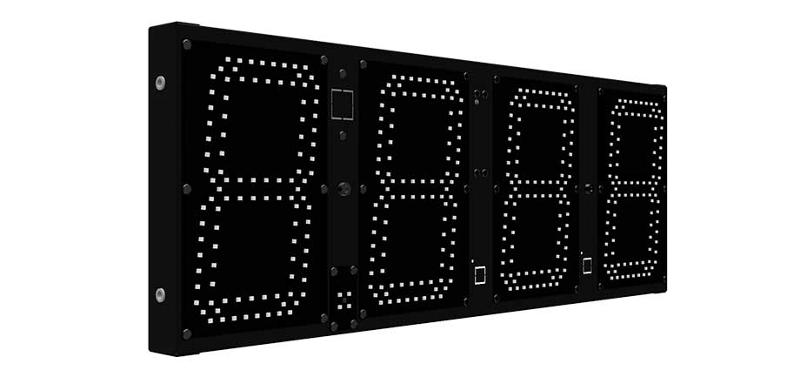price change units - Price Change Units SMD-LED