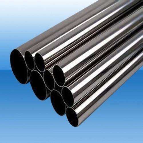 Heat Exchanger Tubes  - Heat Exchanger Tubes