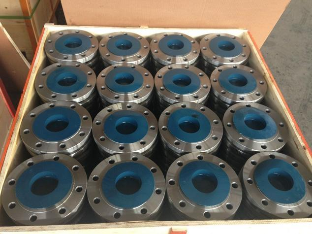 Stainless Steel 316, 316L Flanges