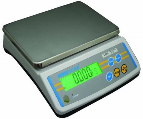 Elektronische Kompaktwaage - Artikel-ID: O08120