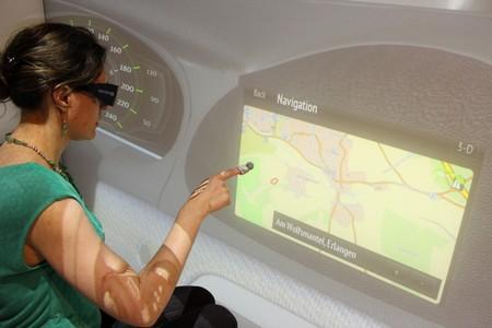 Interactive Image Integration (I3)  - TechViz I3, Simulate Instrument Clusters in Virtual Reality