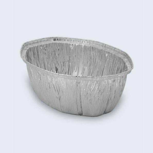 Formas de Alumínio - EM22 - 2400 ml