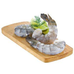 Shrimp - Fresh & Frozen Shrimp