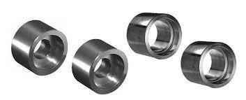 Titanium Gr 2 Coupling - Titanium Gr 2 Coupling