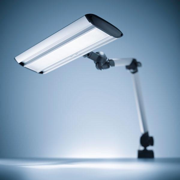 Lámpara con brazo articulado TANEO - Lámpara con brazo articulado TANEO