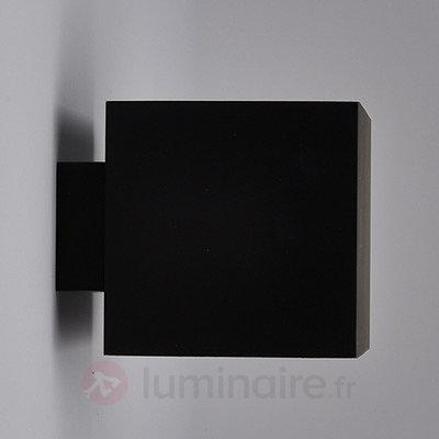 Applique Almir noire pour lampes G9 - Toutes les appliques