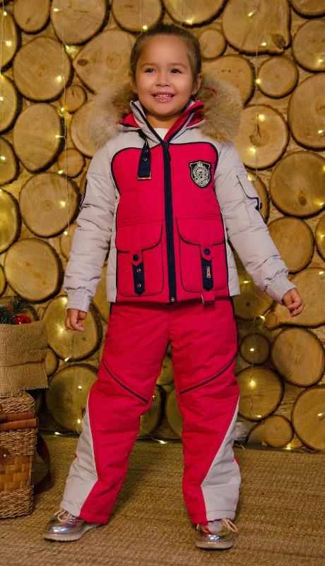 Winter suit Berta - Girls