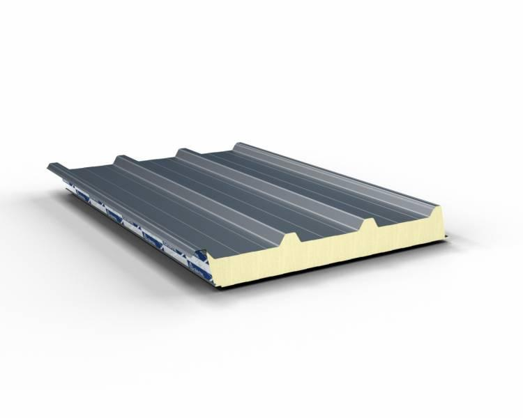 GORLICKA D GS-PIR - roof sandwich panel with PIR core