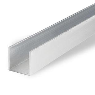 U-profile - Steel products