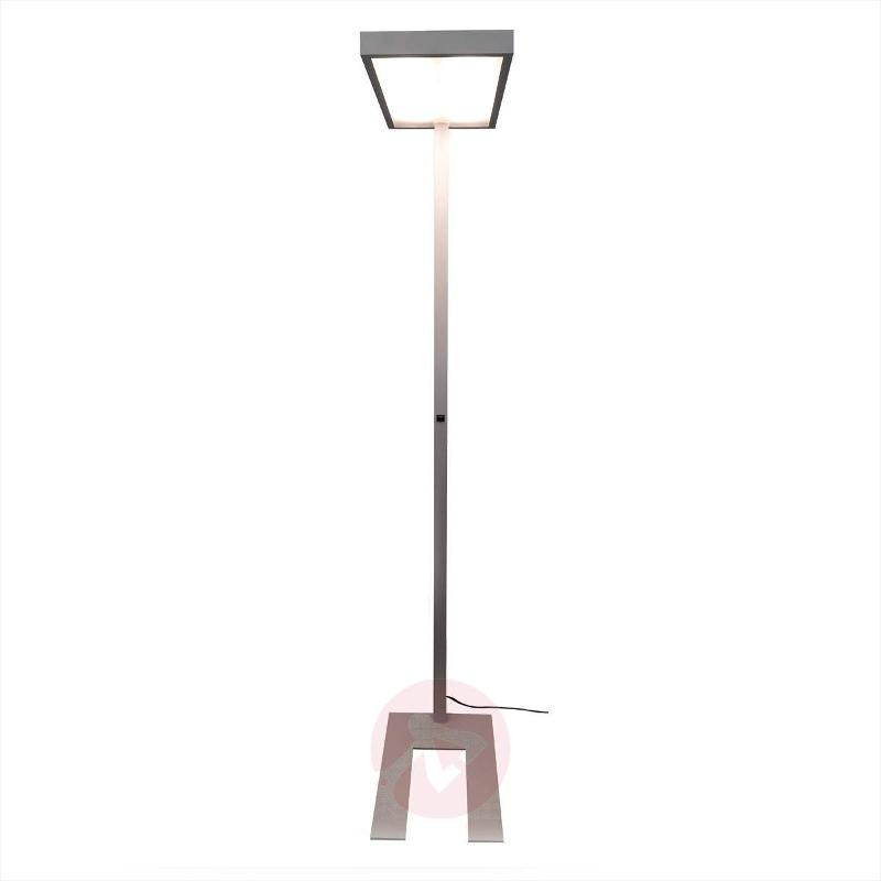 4 x 55 W 2G11 - office floor lamp System - Floor Lamps and Uplighters