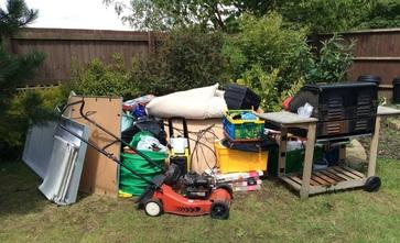 Rubbish Clearance Reading - Rubbish removal service in Reading