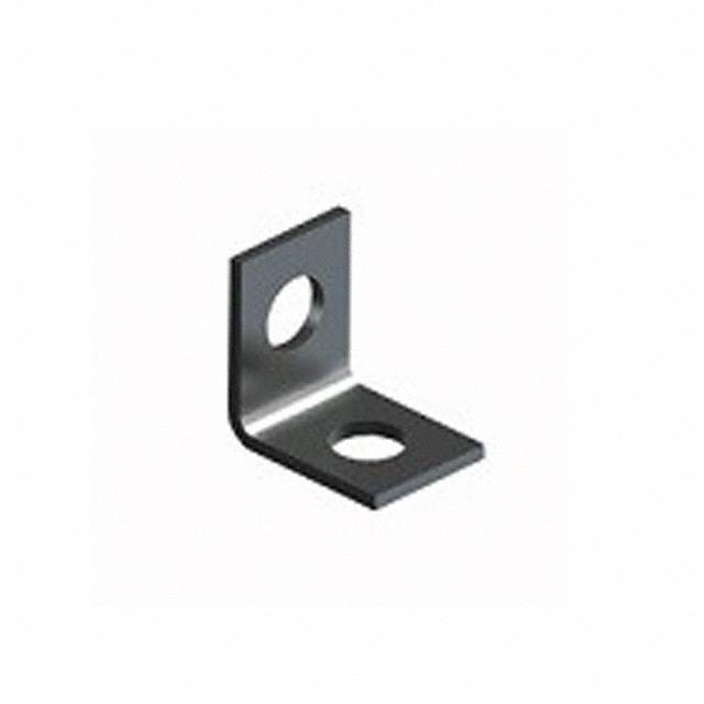 BRACKET UNIVERSAL CLEAR HOLE - Keystone Electronics 4326