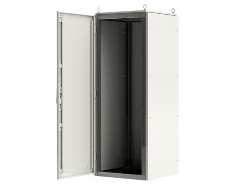 Alfa System steel enclosures