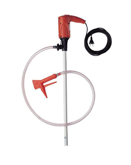 FLUX Pump kit JUNIORFLUX - For smaller quantities