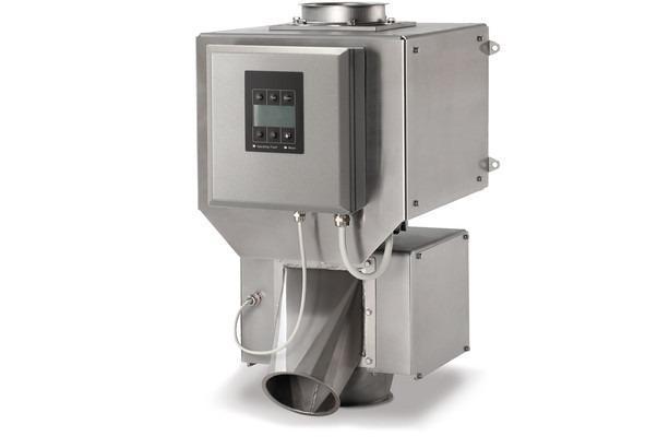 Separadores de metal para granulado y polvo de plástico. - Protección para máquinas, herramientas y productos en la industria del plástico.