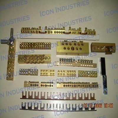 Energy Meter Parts 1 - Energy Meter Parts 1