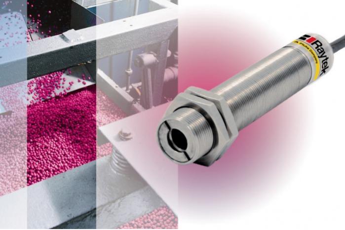 Raytek CM Miniatur-Pyrometer zur Integration in OEM-Anlagen - OEM-Infrarotthermometer für kontinuierliche Temperaturüberwachung -20...500 °C