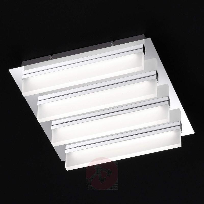 Four-bulb LED ceiling lamp Sporto - Ceiling Lights