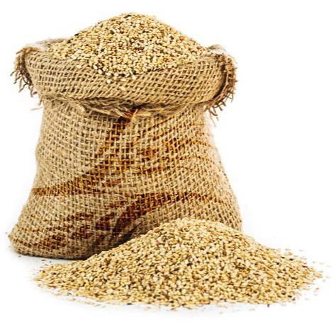 Sesame seeds - A common ingredient in cuisines across the world
