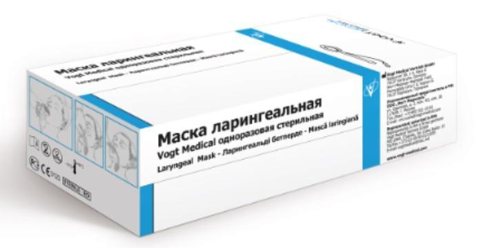 Larynxmasken -