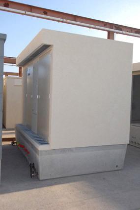 Moules réglables pour éléments préfabriqués - Préfabrication