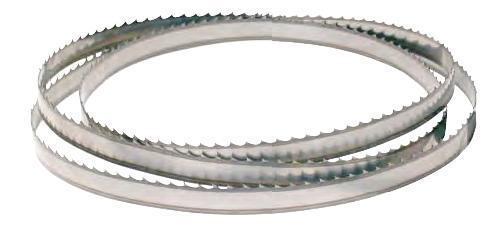 Биметаллические ленточные пилы по металлу - Производим  в России биметаллические ленточные пилы по металлу