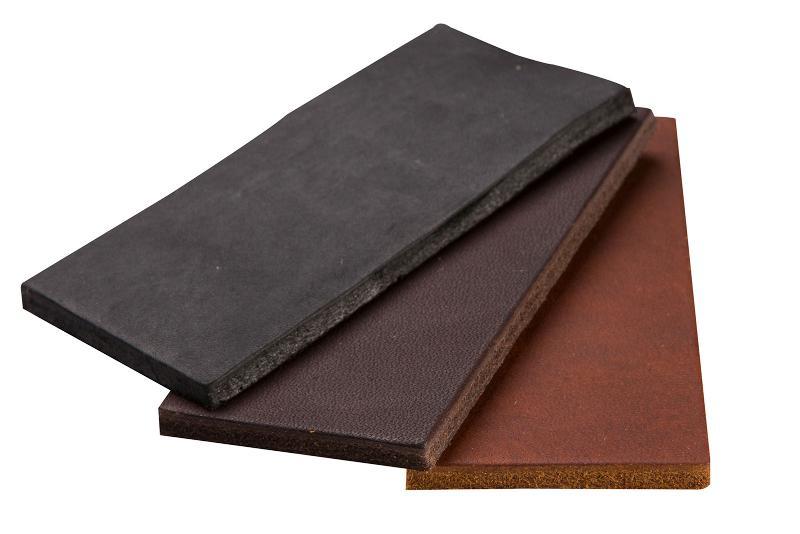 Fettleder - Leather for saddle construction, equestrian and dog sport.