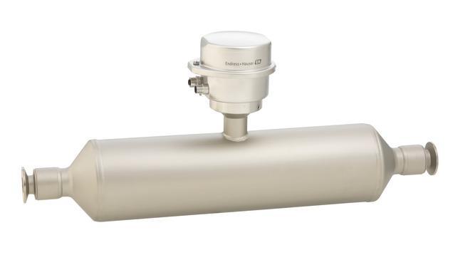 Proline Promass I 500 Débitmètre Coriolis - Mesure en ligne de la viscosité et du débit avec un transmetteur
