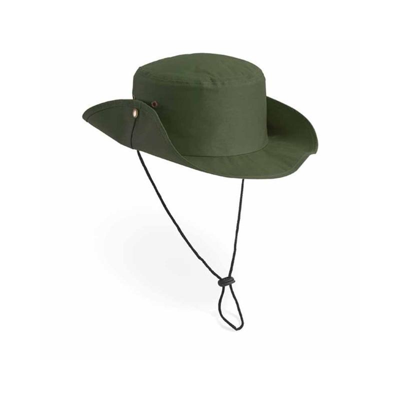Chapeau avec cordon réglable - Chapeaux