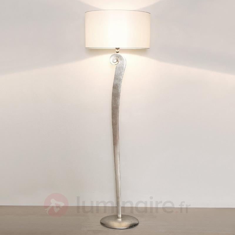 Lampadaire stylé Lino - Lampadaires design