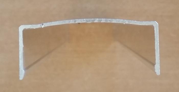 Scarf - Closing NOVAFERMT®  - Accessory Shutter