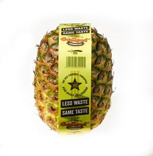 Branding Ananas