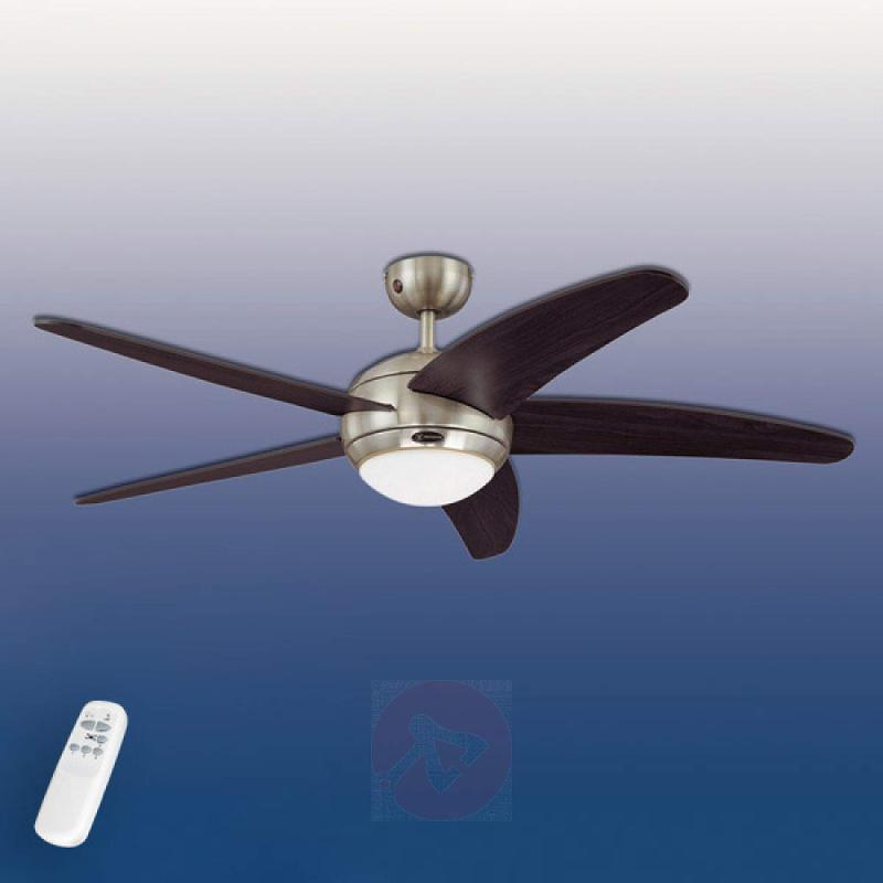 Bedan ceiling fan with remote control - fans