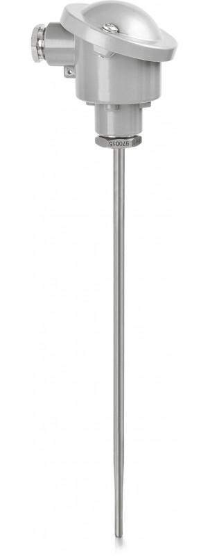 OPTITEMP TCA-P40 - Sensor de temperatura de termopar / con termopozo