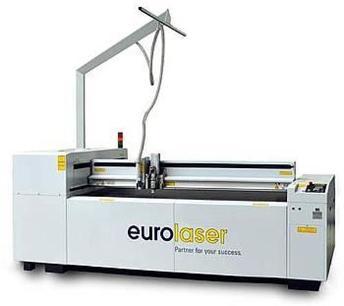 Machine de découpe laser - XL-1200