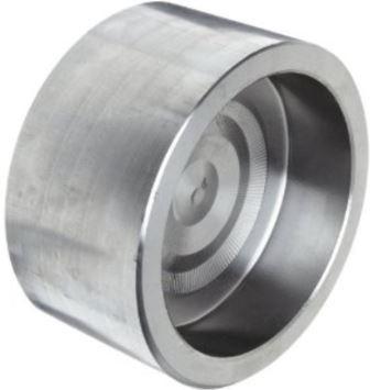 Socketweld Cap - Stainless Steel Socketweld Cap Carbon Steel Socketweld Cap Manufacturer