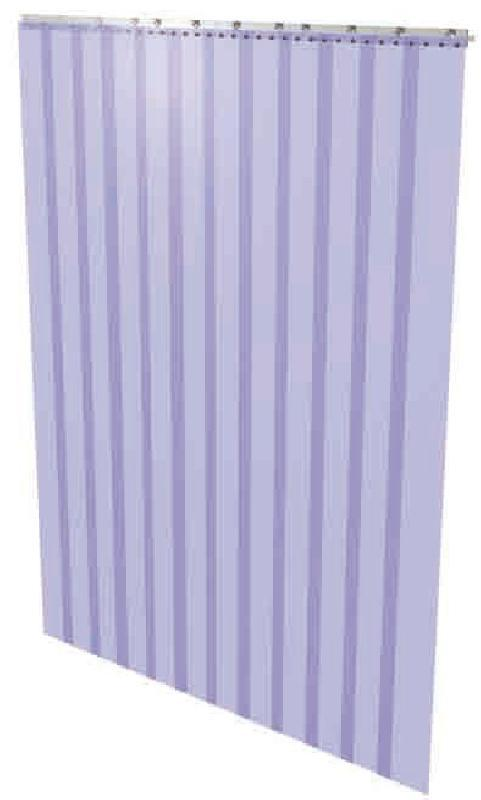 Doors - Silicone Curtains