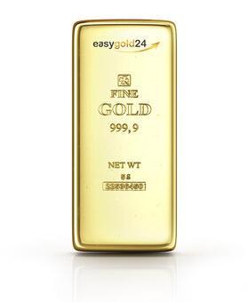 Gold zum Tagespreis kaufen - Ob als Langzeit-Investment, zum Ausliefern oder als Wertanlage.