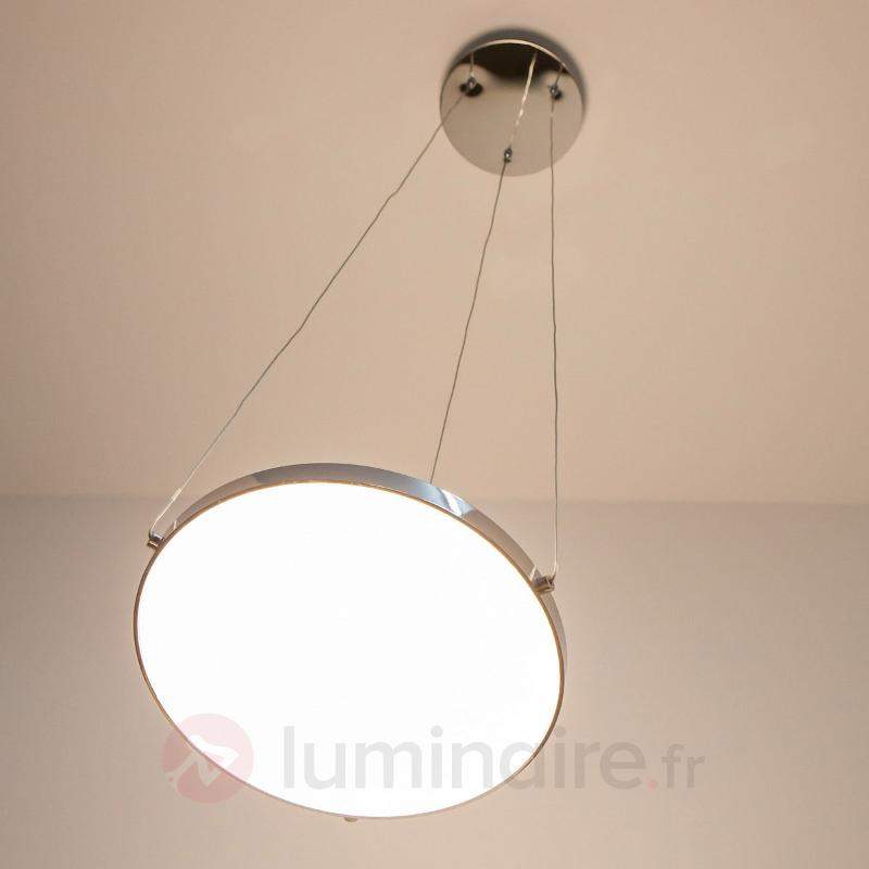 Lampe de cuisine LED intemporelle Balim - Suspensions LED