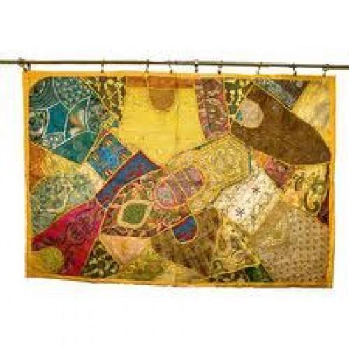 Indian Designer Tapestries -