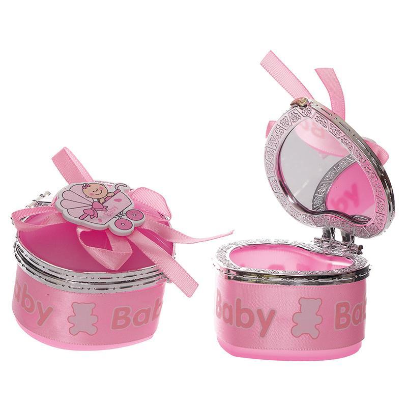 Jewellery baby box - Jewellery baby box with decorations