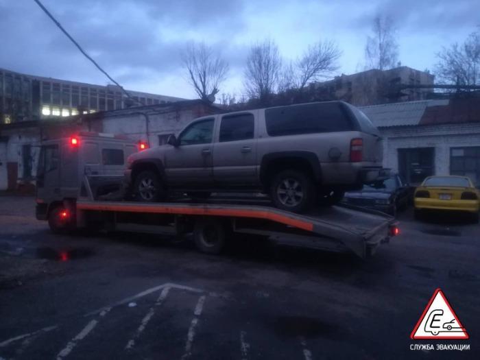 Эвакуатор в Жодино быстро - эвакуация любой техники в Минске