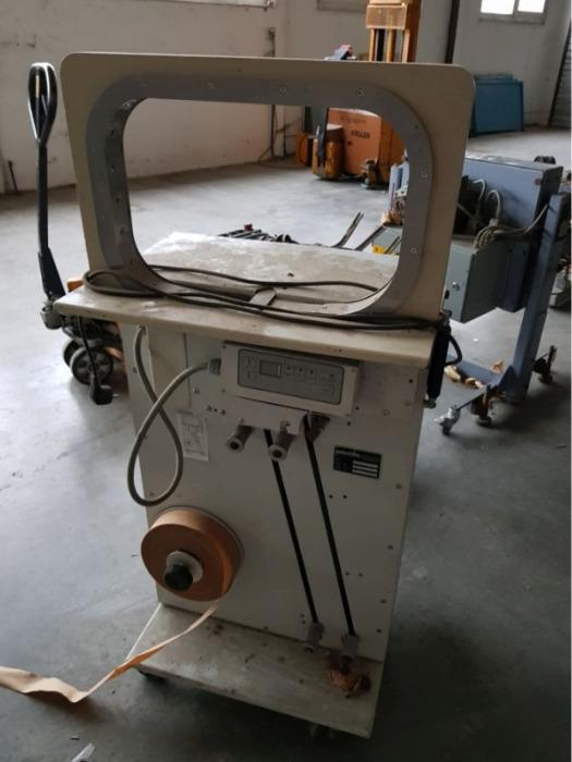 Palamides 140-03 - Used Machine