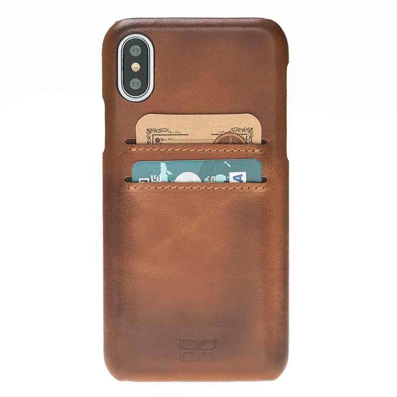 iPhone X Ultimate Jacket CC - Buy Bulk Leather mobile phone back cover case for iphone X